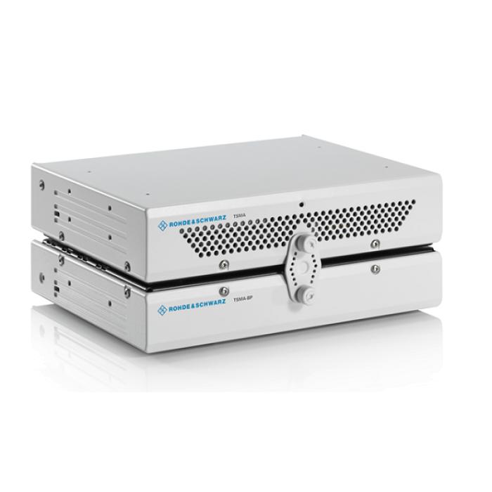 Портативный автономный сканер мобильных сетей Rohde & Schwarz TSMA