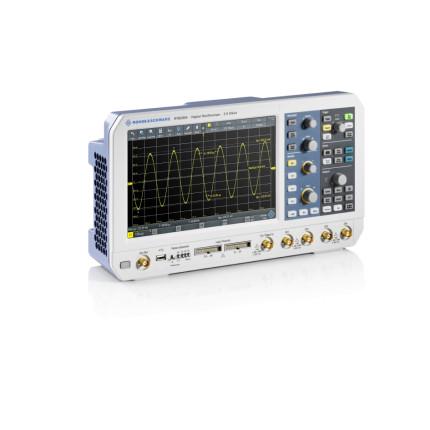 Цифровой осциллограф RTB2004 от Rohde & Schwarz