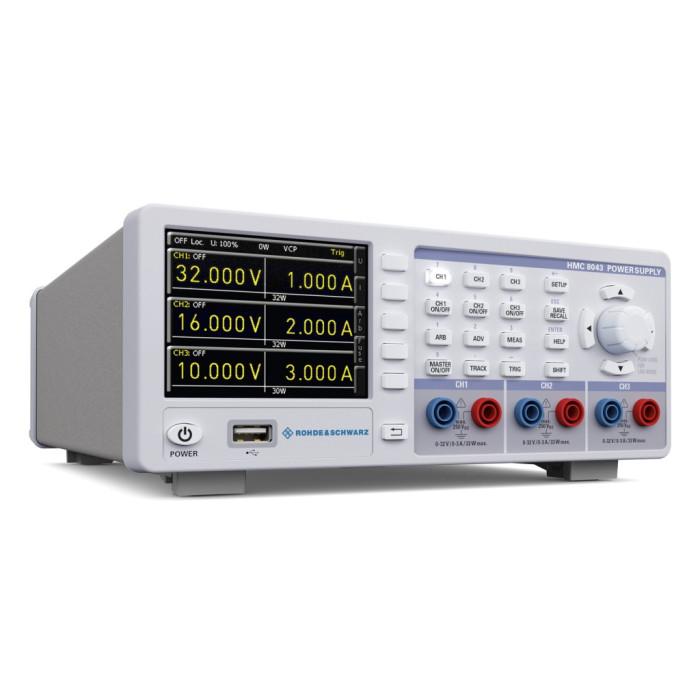 Источник питания Rohde & Schwarz HMC8043
