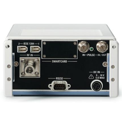 Анализатор радиосетей Rohde & Schwarz TSMU