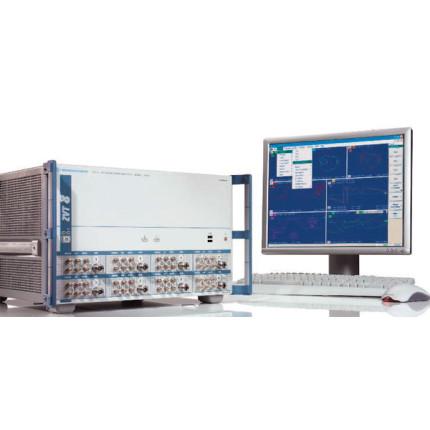 Векторный анализатор Rohde & Schwarz ZVT8