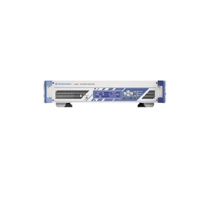 Передатчики/ретрансляторы УВЧ-диапазона семейства Rohde & Schwarz XLV8000