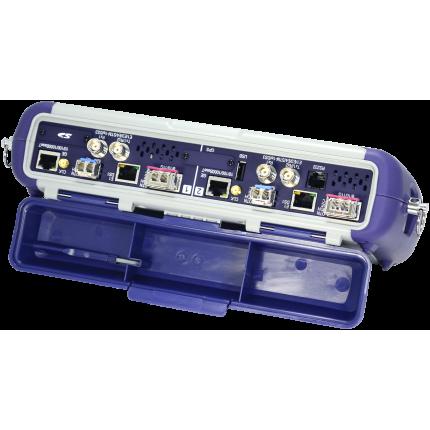 Тестер для кабельных сетей VeEX TX300S