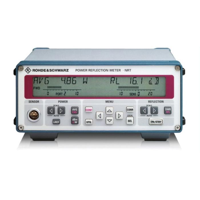 Измеритель отраженной мощности Rohde & Schwarz NRT