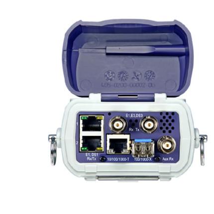 Тестер для кабельных сетей VeEX TX130M+