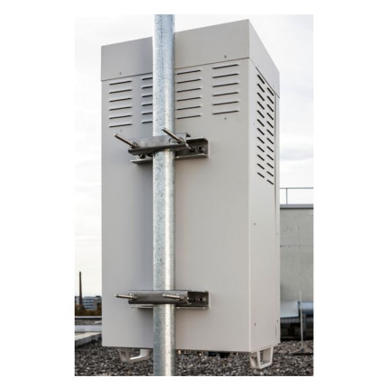 Компактная система мониторинга и радиолокации Rohde & Schwarz UMS300