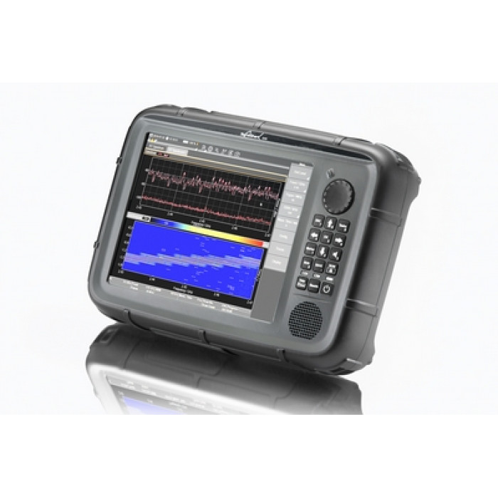 Портативный анализатор сигналов реального времени SignalShark от Narda