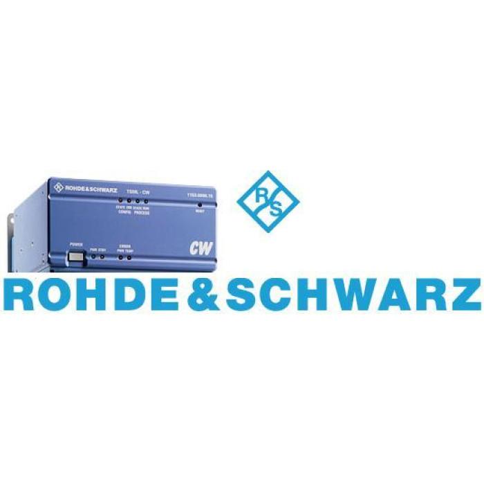 Анализатор радиосетей Rohde & Schwarz TSML-CW