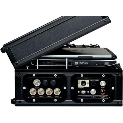 Система для измерения покрытия в кейсе Rohde & Schwarz TS51GA30