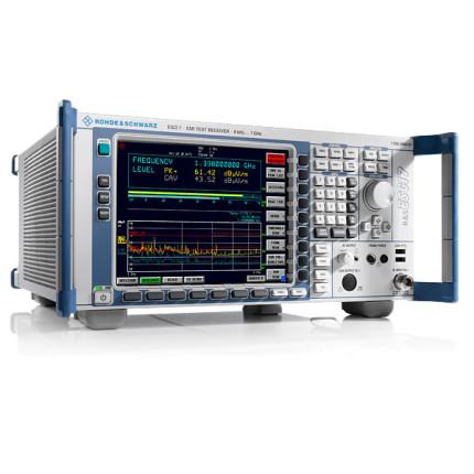 Тестовый приемник электромагнитных помех Rohde & Schwarz  ESCI7