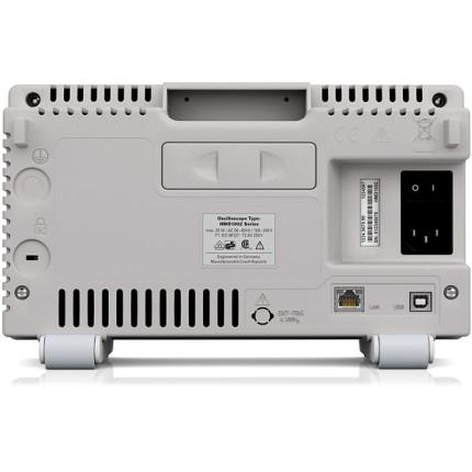 Цифровой осциллограф Rohde & Schwarz HMO1212, 100 МГц