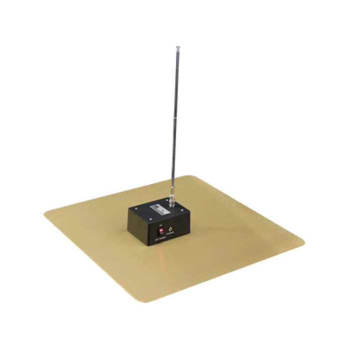 Активная монопольная антенна A. H. Systems SAS-550-1B