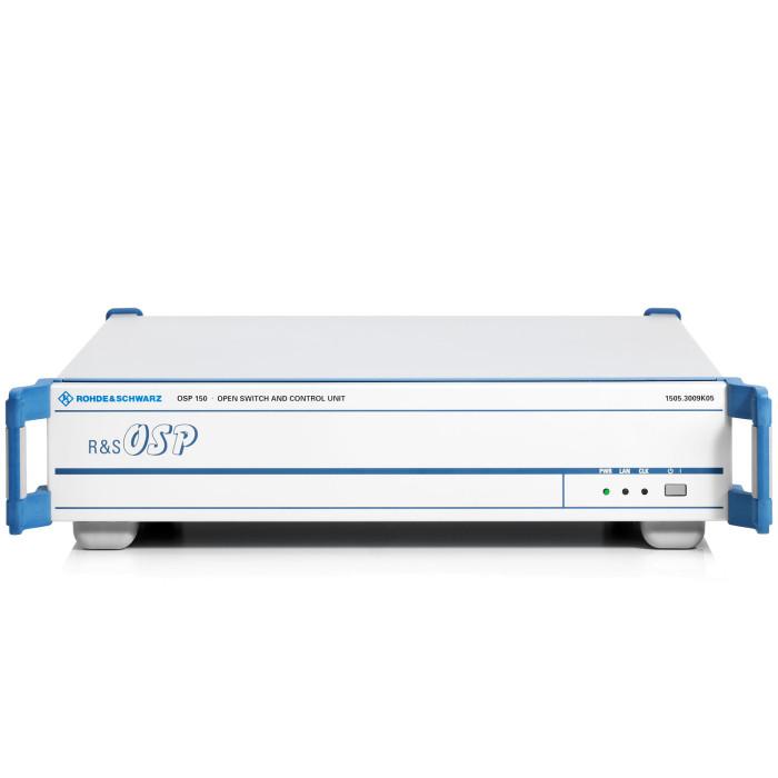 Модульная платформа Rohde & Schwarz OSP150
