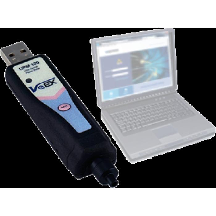 Тестер для кабельных сетей VeEX UPM100