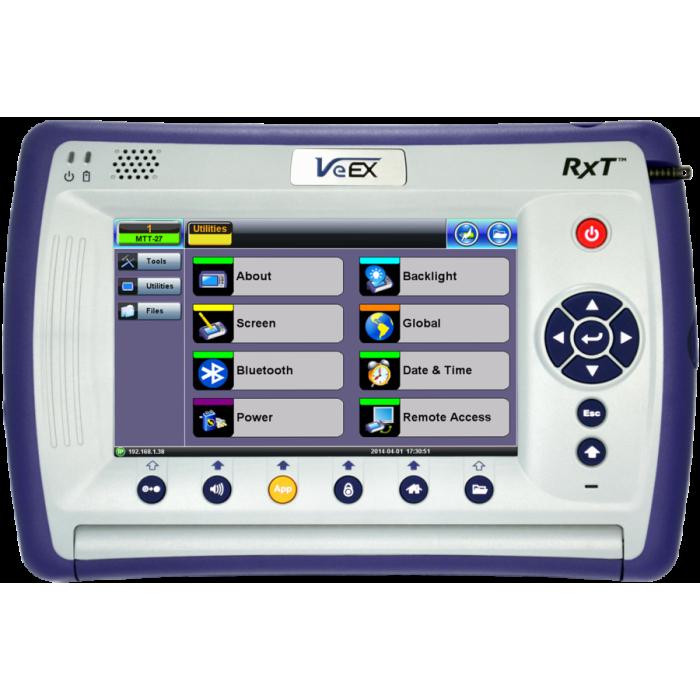 Тестер для кабельных сетей VeEX RXT1200
