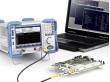 Компактный анализатор ТВ Rohde & Schwarz ETC