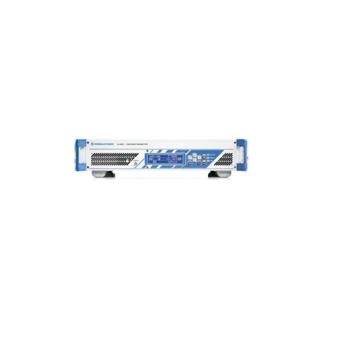 Передатчики УВЧ-диапазона серии Rohde & Schwarz SLV8000A