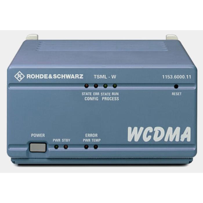 Анализатор радиосетей Rohde & Schwarz TSML-W