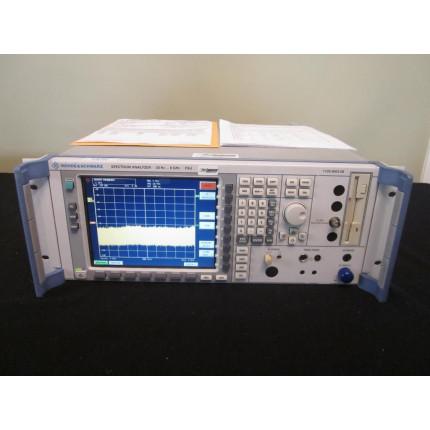 Анализатор сигналов и спектра Rohde & Schwarz FSU43
