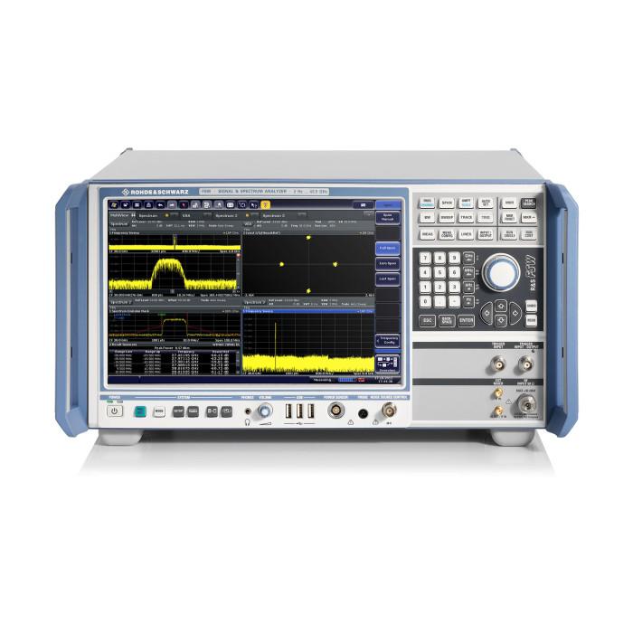 Анализатор сигналов и спектра Rohde & Schwarz FSW43