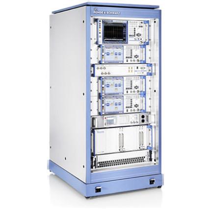 Система для тестирования входных каскадов радаров Rohde & Schwarz TS6600