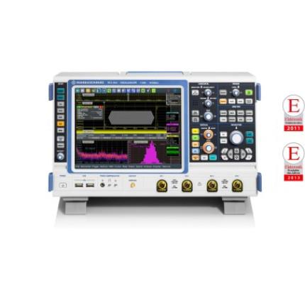 Цифровой осциллограф RTO1002 от Rohde & Schwarz