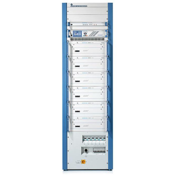 Полупроводниковые ОВЧ ЧМ передатчики Rohde & Schwarz NR8200