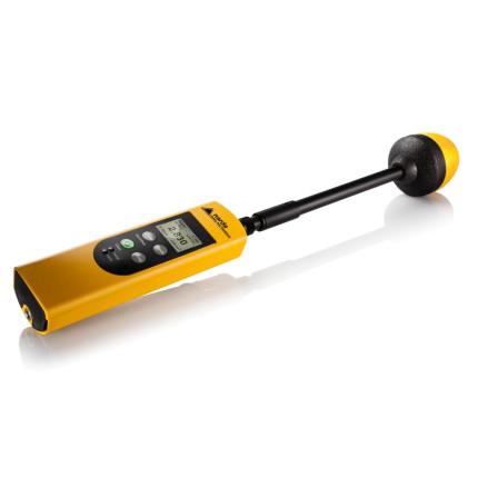 Широкополосный измеритель напряженности электромагнитного поля NBM-520 от Narda
