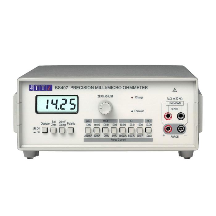 Микроометр прецизионный BS407 от Aim-TTi