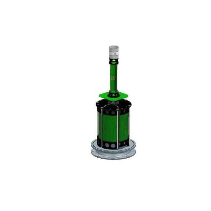 Активная всенаправленная приемная антенная система Rohde & Schwarz AU600