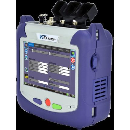Оптический рефлектометр VeEX FX150+