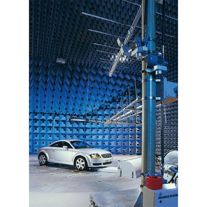 Система тестирования Rohde & Schwarz TS9982