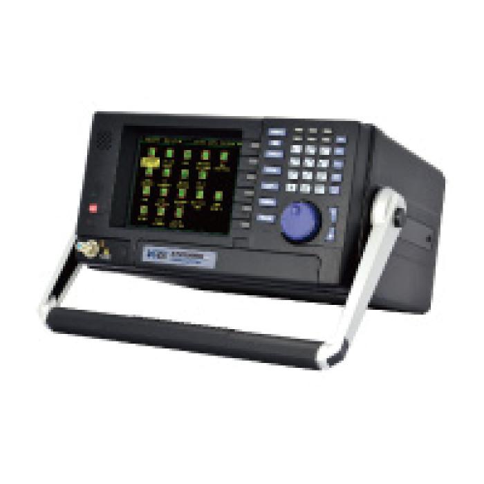 Тестер для кабельных сетей VeEX AT2500RQvPlus