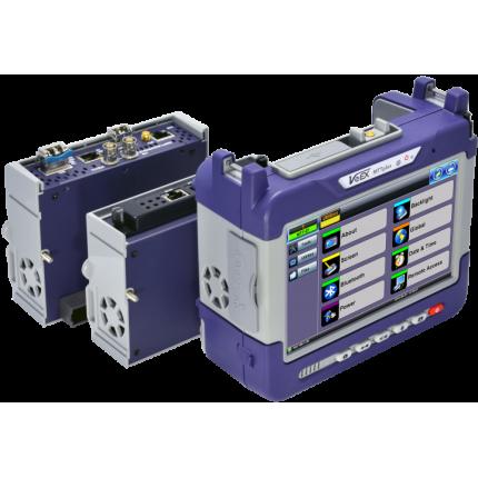 Тестовая платформа VeEX MTTplus
