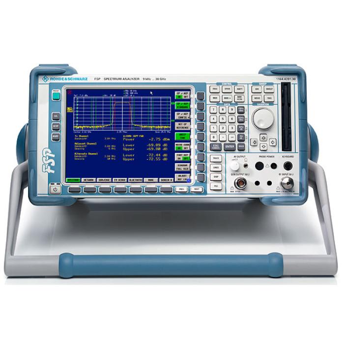 Анализатор спектра Rohde & Schwarz FSP3