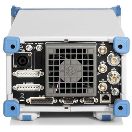 Цифровой одноканальный пеленгатор Rohde & Schwarz DDF205