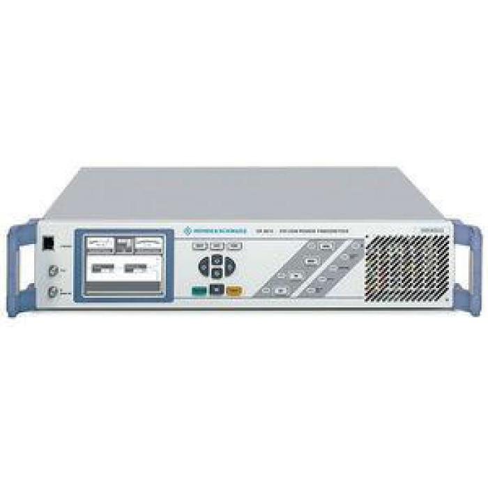 Семейство ОВЧ ЧМ передатчиков Rohde & Schwarz SR8000