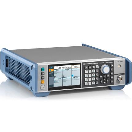 Генератор сигналов SMB100B от Rohde&Schwarz