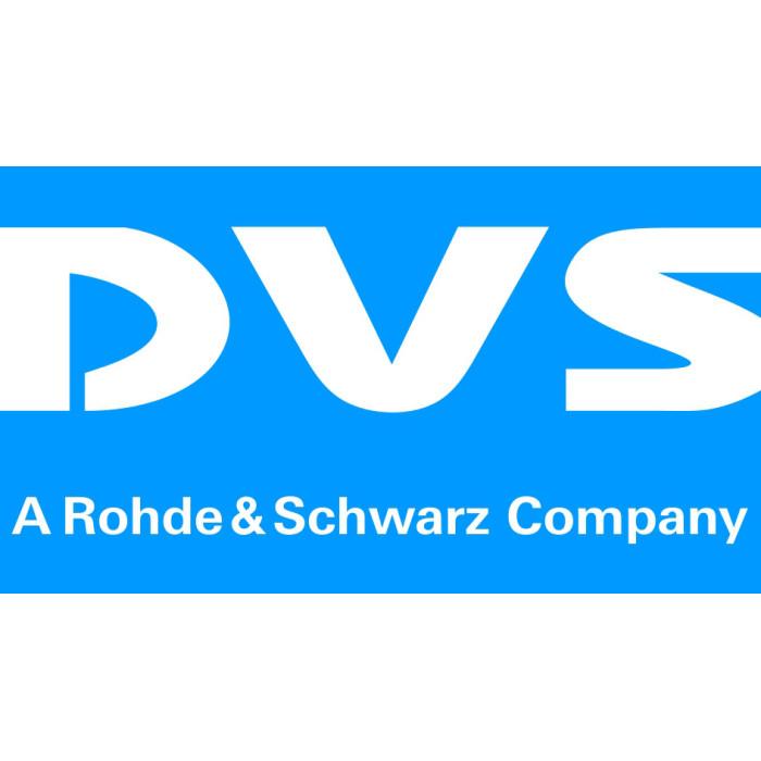 Решение в сфере систем цифрового телевидения (DVS)