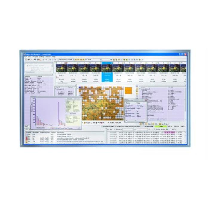 Программный пакет Rohde & Schwarz VEGA Suite