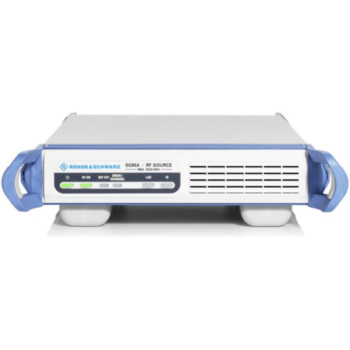 Векторный генератор сигналов Rohde & Schwarz SGS100A