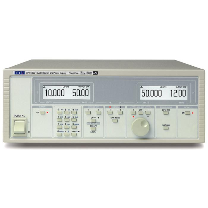 Источник питания QPX600D от Aim-TTi