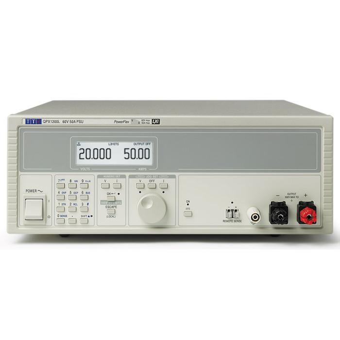 Источник питания QPX1200S от Aim-TTi