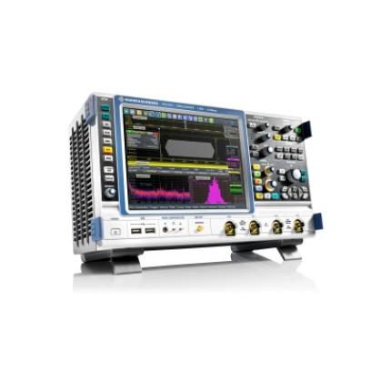 Цифровой осциллограф RTO1014 от Rohde & Schwarz