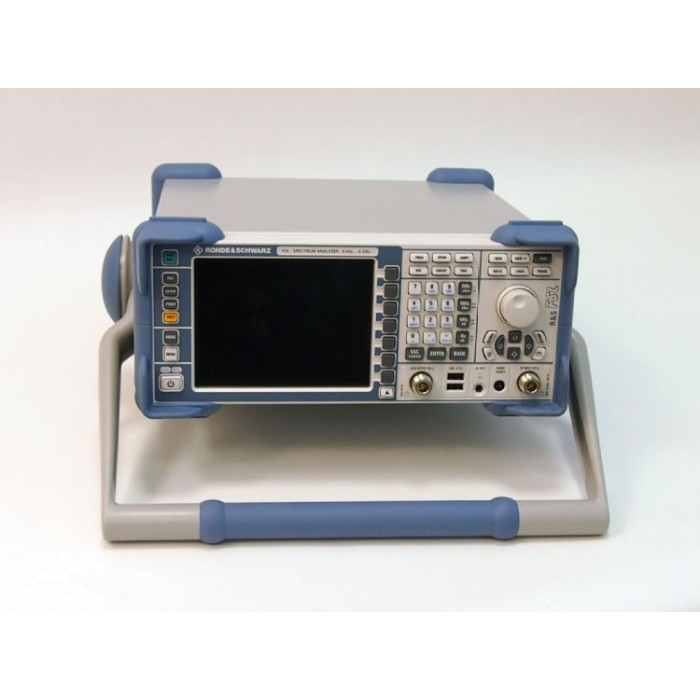 Анализатор сигналов и спектра Rohde & Schwarz FSL6