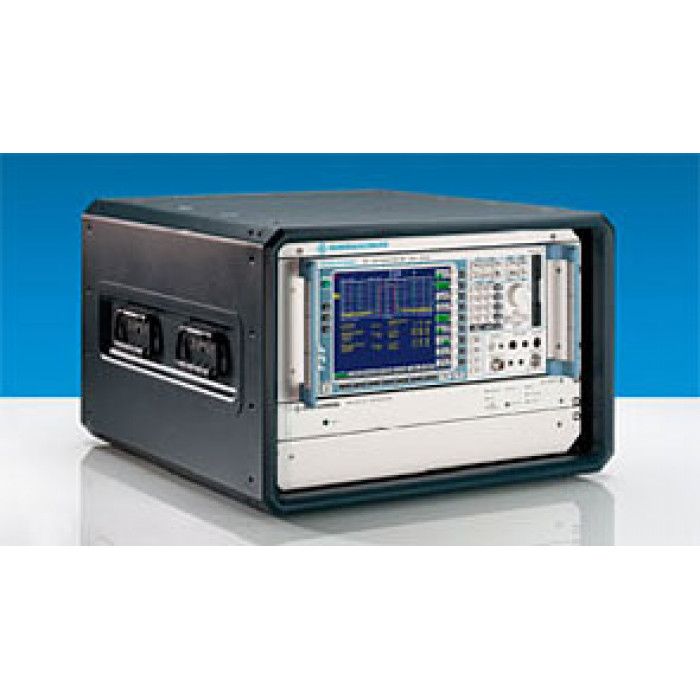 Система мониторинга Rohde & Schwarz TMS500