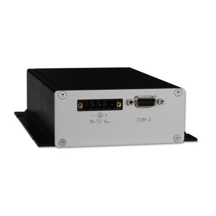 Конвертор синхронизации SyncBox/N2X от Meinberg