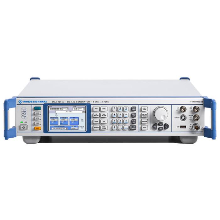 Генератор сигналов  Rohde & Schwarz SMA100A