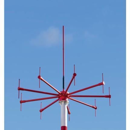 Пеленгатор для управления воздушным движением ATC-DF-S от Rohde & Schwarz