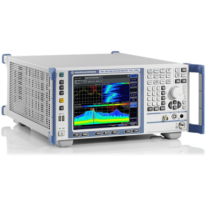 Анализатор сигналов и спектра Rohde & Schwarz FSVR13